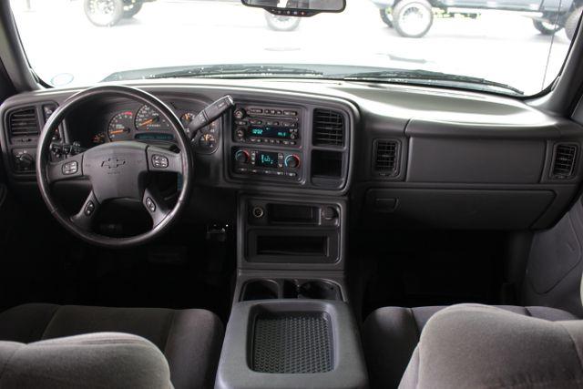 2006 Chevrolet Silverado 2500HD LT2 Crew Cab 4x4 - 8.1L BIG BLOCK V8! Mooresville , NC 28