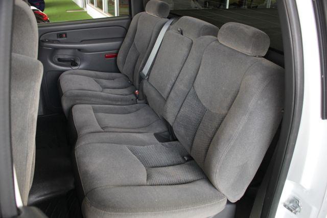 2006 Chevrolet Silverado 2500HD LT2 Crew Cab 4x4 - 8.1L BIG BLOCK V8! Mooresville , NC 9