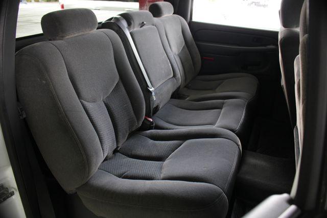 2006 Chevrolet Silverado 2500HD LT2 Crew Cab 4x4 - 8.1L BIG BLOCK V8! Mooresville , NC 10