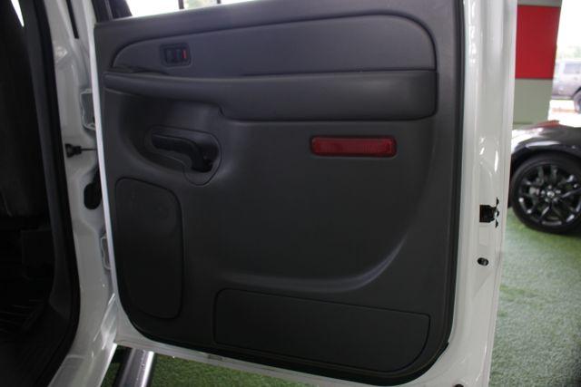 2006 Chevrolet Silverado 2500HD LT2 Crew Cab 4x4 - 8.1L BIG BLOCK V8! Mooresville , NC 36