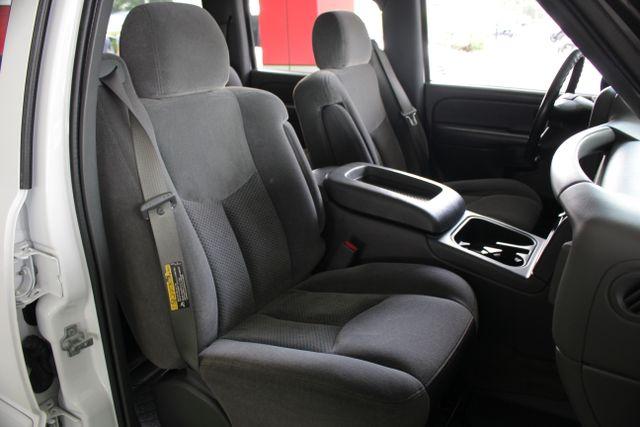 2006 Chevrolet Silverado 2500HD LT2 Crew Cab 4x4 - 8.1L BIG BLOCK V8! Mooresville , NC 11