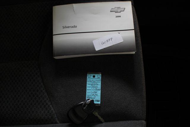 2006 Chevrolet Silverado 2500HD LT2 Crew Cab 4x4 - 8.1L BIG BLOCK V8! Mooresville , NC 17