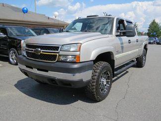 2006 Chevrolet Silverado 2500HD LT1 | Mooresville, NC | Mooresville Motor Company in Mooresville NC