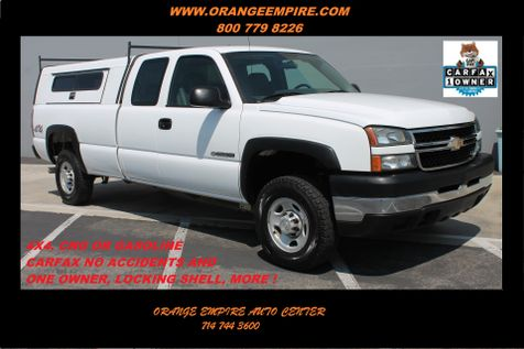 2006 Chevrolet Silverado 2500HD Work Truck in Orange, CA