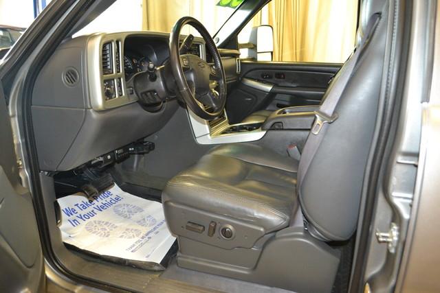 2006 Chevrolet Silverado 2500HD LT3 Roscoe, Illinois 15