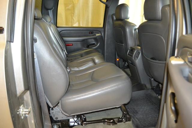 2006 Chevrolet Silverado 2500HD LT3 Roscoe, Illinois 22