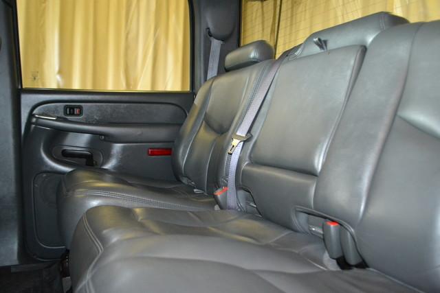 2006 Chevrolet Silverado 2500HD LT3 Roscoe, Illinois 25