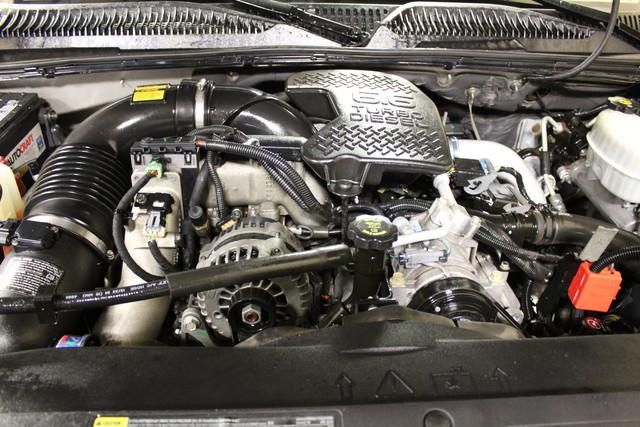 2006 Chevrolet Silverado 2500HD diesel LT1 Roscoe, Illinois 26