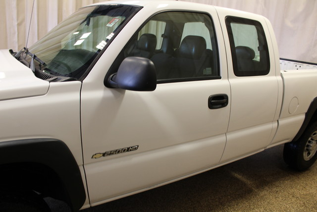 2006 Chevrolet Silverado 2500HD Work Truck Roscoe, Illinois 12