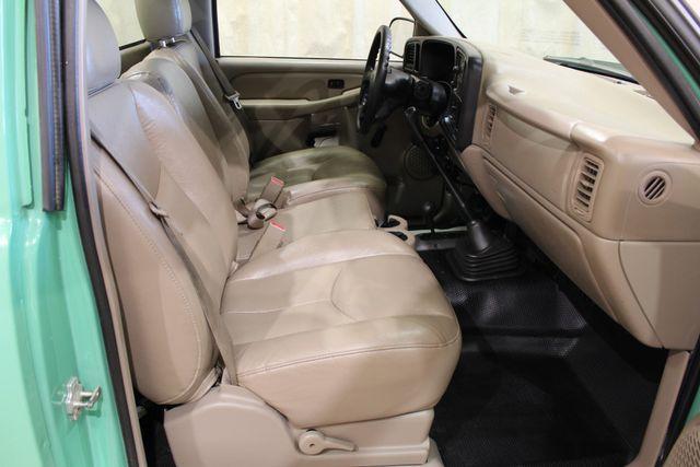 2006 Chevrolet Silverado 2500HD Long Bed Work Truck Roscoe, Illinois 20