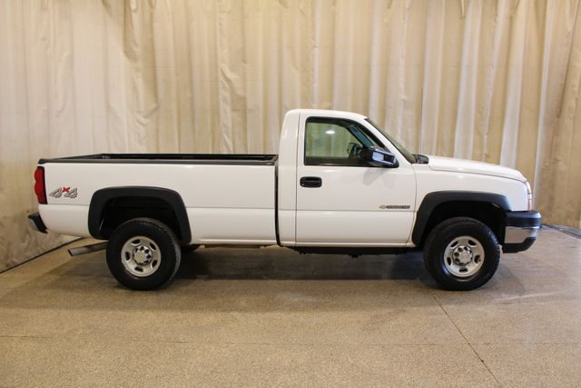 2006 Chevrolet Silverado 2500HD Long Bed Roscoe, Illinois 1
