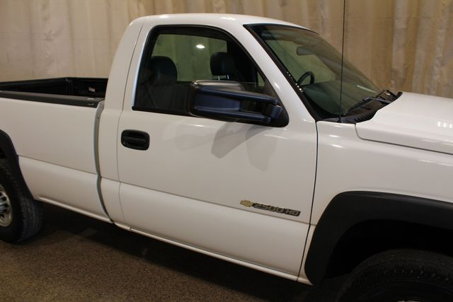 2006 Chevrolet Silverado 2500HD Long Bed Roscoe, Illinois 11