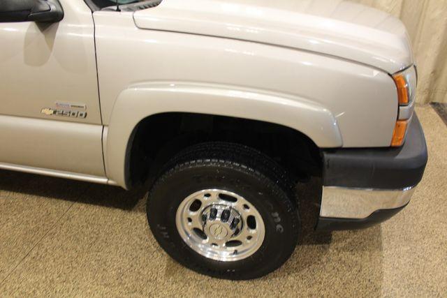 2006 Chevrolet Silverado 2500HD LT1 Roscoe, Illinois 9