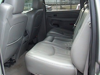 2006 Chevrolet Silverado 2500HD LS Crew Cab Long Bed 4WD San Antonio, Texas 8