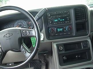 2006 Chevrolet Silverado 2500HD LS Crew Cab Long Bed 4WD San Antonio, Texas 9