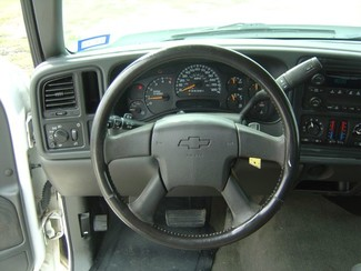 2006 Chevrolet Silverado 2500HD LT1 San Antonio, Texas 11