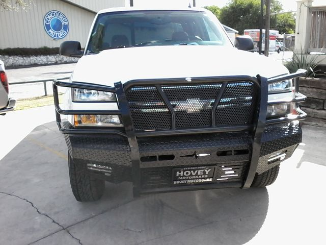 2006 Chevrolet Silverado 2500HD LT2 San Antonio, Texas 1