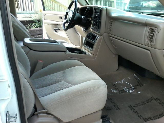 2006 Chevrolet Silverado 2500HD LT2 San Antonio, Texas 14