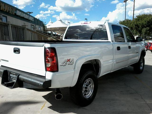 2006 Chevrolet Silverado 2500HD LT2 San Antonio, Texas 6
