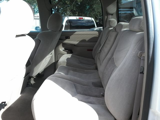 2006 Chevrolet Silverado 2500HD LT2 San Antonio, Texas 12