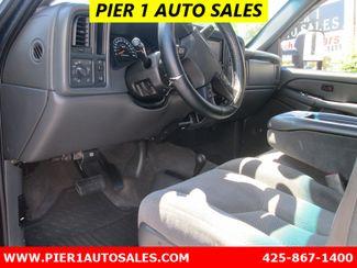 2006 Chevrolet Silverado 2500HD LT1 Seattle, Washington 12