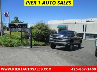 2006 Chevrolet Silverado 2500HD LT1 Seattle, Washington 31