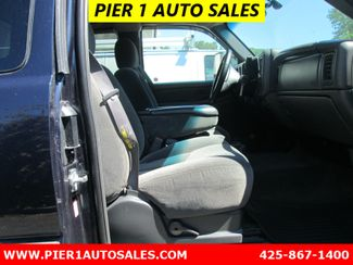 2006 Chevrolet Silverado 2500HD LT1 Seattle, Washington 5