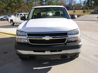 2006 Chevrolet Silverado 2500HD Work Truck Sheridan, Arkansas 2