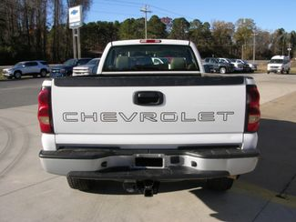 2006 Chevrolet Silverado 2500HD Work Truck Sheridan, Arkansas 4