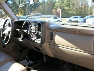 2006 Chevrolet Silverado 2500HD Work Truck Sheridan, Arkansas 7