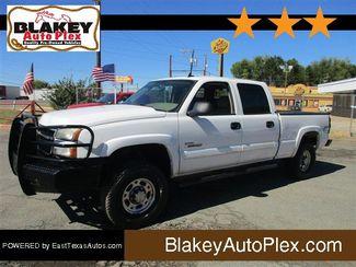 2006 Chevrolet Silverado 2500HD @price | Bossier City, LA | Blakey Auto Plex-[ 2 ]