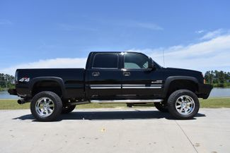 2006 Chevrolet Silverado 2500HD LT3 Walker, Louisiana 2