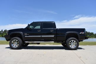 2006 Chevrolet Silverado 2500HD LT3 Walker, Louisiana 6
