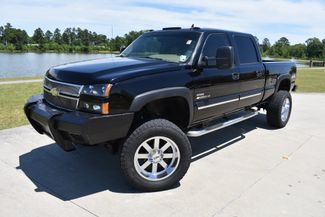 2006 Chevrolet Silverado 2500HD LT3 Walker, Louisiana 5