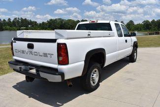 2006 Chevrolet Silverado 2500HD Work Truck Walker, Louisiana 3