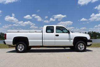 2006 Chevrolet Silverado 2500HD Work Truck Walker, Louisiana 2