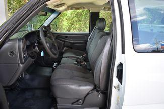 2006 Chevrolet Silverado 2500HD Work Truck Walker, Louisiana 9