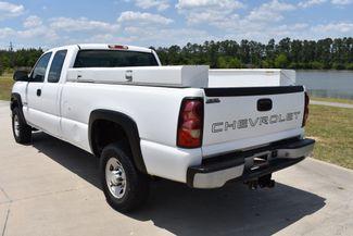 2006 Chevrolet Silverado 2500HD Work Truck Walker, Louisiana 7