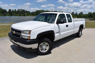 2006 Chevrolet Silverado 2500HD Work Truck Walker, Louisiana 5