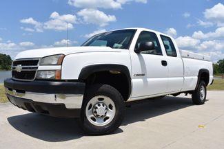 2006 Chevrolet Silverado 2500HD Work Truck Walker, Louisiana 4
