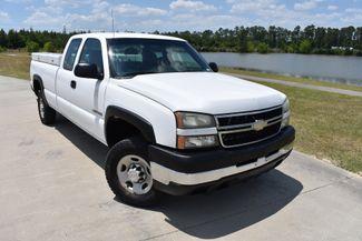 2006 Chevrolet Silverado 2500HD Work Truck Walker, Louisiana 1