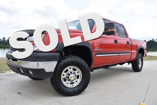 2006 Chevrolet Silverado 2500HD LT3 Walker, Louisiana 0
