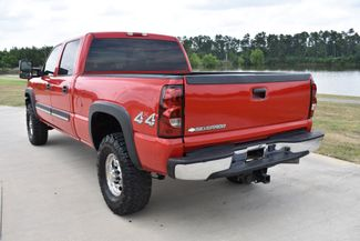 2006 Chevrolet Silverado 2500HD LT3 Walker, Louisiana 3