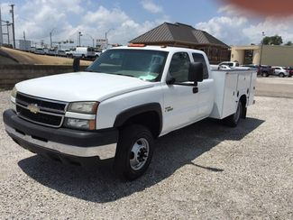 2006 Chevrolet Silverado 3500 Service Bed | Gilmer, TX | H.M. Dodd Motor Co., Inc. in Gilmer TX