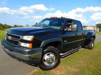 2006 Chevrolet Silverado 3500 DRW LT3 Leesburg, Virginia