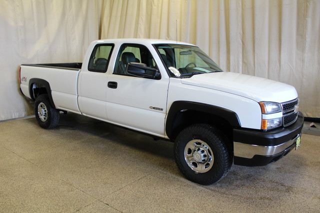 2006 Chevrolet Silverado 3500 Long Bed 8.1L Roscoe, Illinois 0