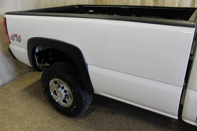 2006 Chevrolet Silverado 3500 Long Bed 8.1L Roscoe, Illinois 10