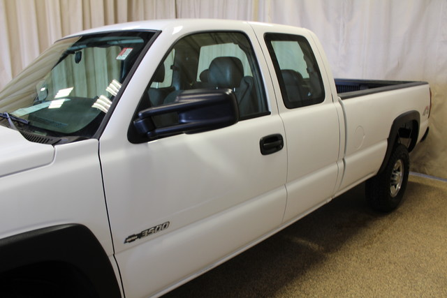 2006 Chevrolet Silverado 3500 Long Bed 8.1L Roscoe, Illinois 5