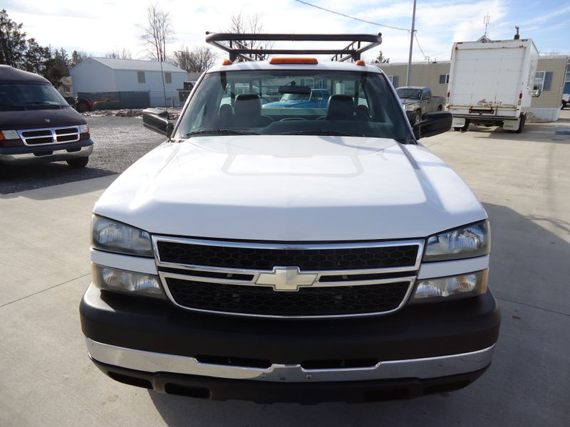 2006 Chevrolet Silverado 3500 WT  in Sherwood, Ohio