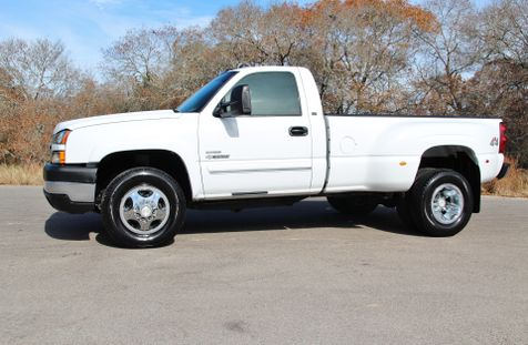2006 Chevrolet Silverado 3500HD LT - 4x4 - LBZ - LOW MILES in Liberty Hill , TX
